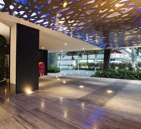 Krystal Grand Suites Insurgentes Ciudad de México